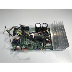 PCB utendørs enhet til Mitsubishi MUZ-GE35VAH