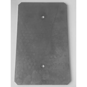 065. Brennerplate Treluke Vedex 3000