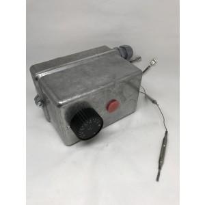 Elektrisk kassett 6 Kw Tbh Med Kontrollboks CTC V25
