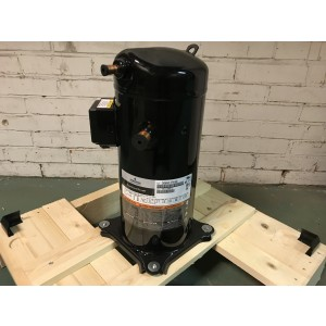 027. Kompressor 12kW Copeland for Nibe væske / vann