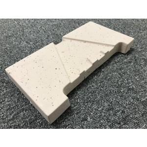 091. Keramikk 4509: 03 Hö-u Vdx3000