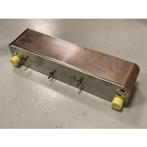 018. Kondensator 46pl Alfa Laval Cb60