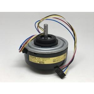 Vifte motor indre del for IVT Nordic Inverter 09/12 DR-N