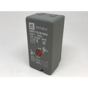 LK Aktuator 525 med molex-kontakt