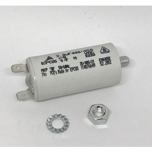 057. Kjør kondensator 3uf