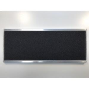 Filter for ElektroStandard FTX 510 metallramme
