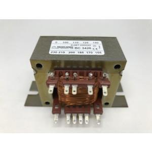 054. Transformator / transformator