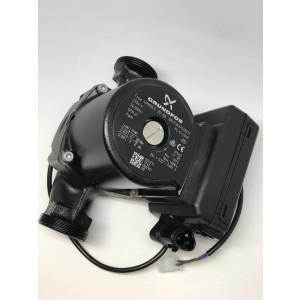 035. Sirkulasjonspumpe Grundfos Upmgeo 25-85, 180mm