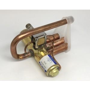 4-veis ventil for Mitsubishi MUZ-FH35VEHZ