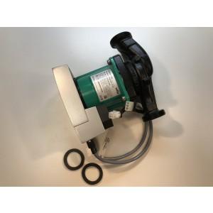 038C. Sirkulasjonspumpe Wilo Stratos Para 25 1-11 180 mm
