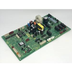001. PWB 1-kort M. ledninger
