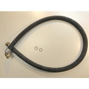 Slange Löpm½90 ° Löpm½