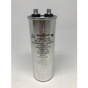 Driftskondensator 50uF
