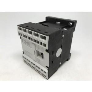 069. Kontaktor med fjærtilkobling (bytter ut flat stift)