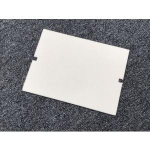 Pakning, vinkelrøykrør -9401