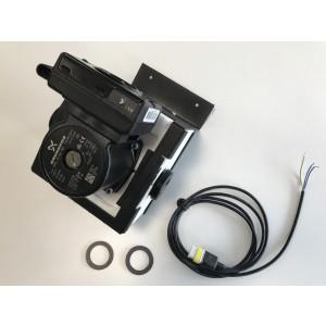 Sirkulasjonspumpe Grundfos UPML 25-95 180 mm (erstatter UPS 25-85)