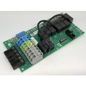 029. Elektrisk kassettkort 3X400V