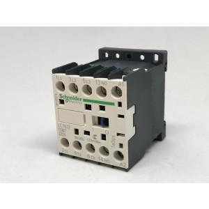 Kontaktor 20A (elektrisk trinn / kompressor)