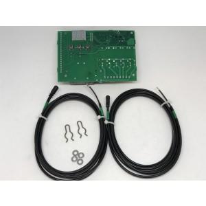 Avrimingstimer for CTC Ecoair 105-111 V3
