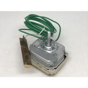Betjeningstermostat - elektrisk 4-polet