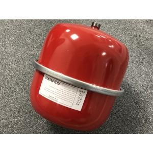 Ekspansjonskar 12 liter