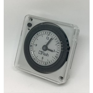 Timer Flash 16505 for Elomax