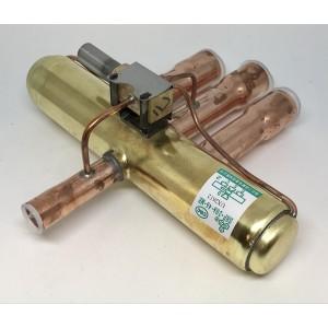 4-veis ventil for Mitsubishi PUHZ-SHW112YHA