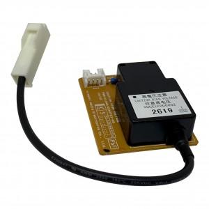 HVU-enhet for Panasonic CS-ExPKR og CS-VExNKE