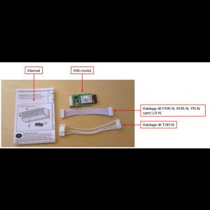 IVT Wiheat (wifi-kontroll)