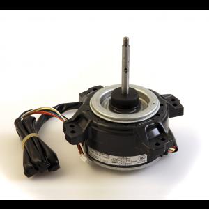 Fläktmotor utedel GR/FR/JH/KH/DR