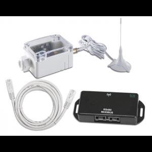 Varmepumpekontroll Smartcontrol Gateway CTC