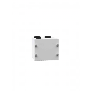 ComfortZone T12 Tilluftsaggregat med motorspjeld