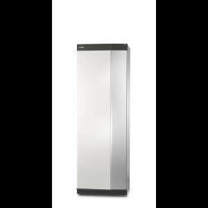 Nibe S1255-6 flytende vann varmepumpe i rustfritt stål