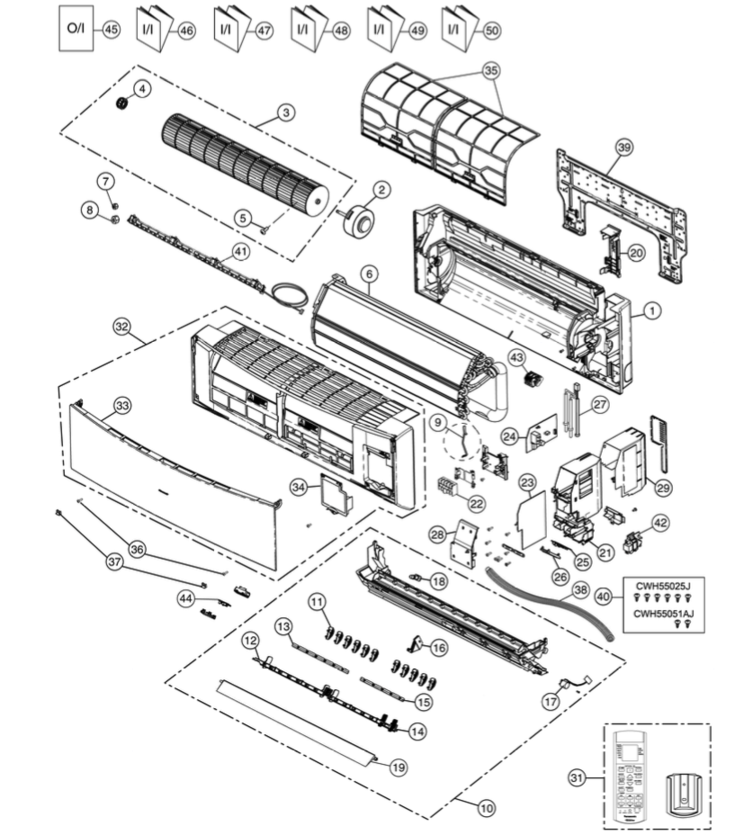 Panasonic CS-NE9LKE JS Energi