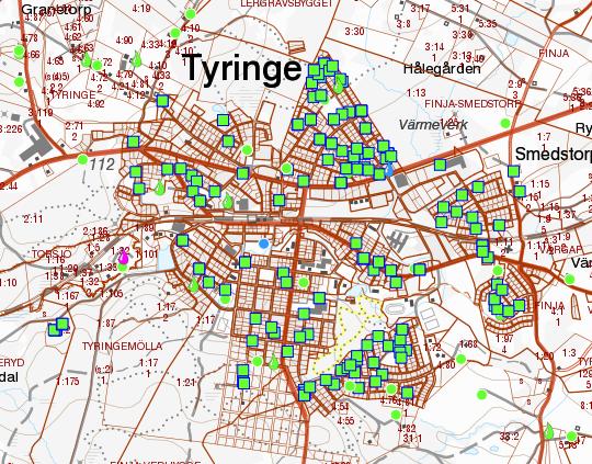 Bergvärme Tyringe