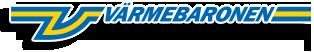 Värmebaronen logotyp