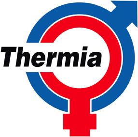 Thermia logga